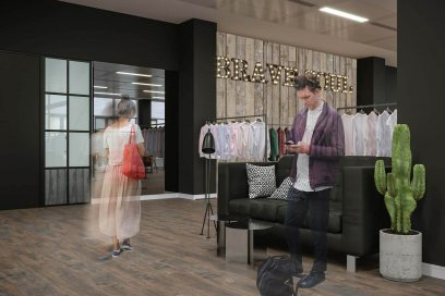 Retail And Office Design And Build