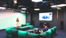 Should You Move Office? Office Design And Build