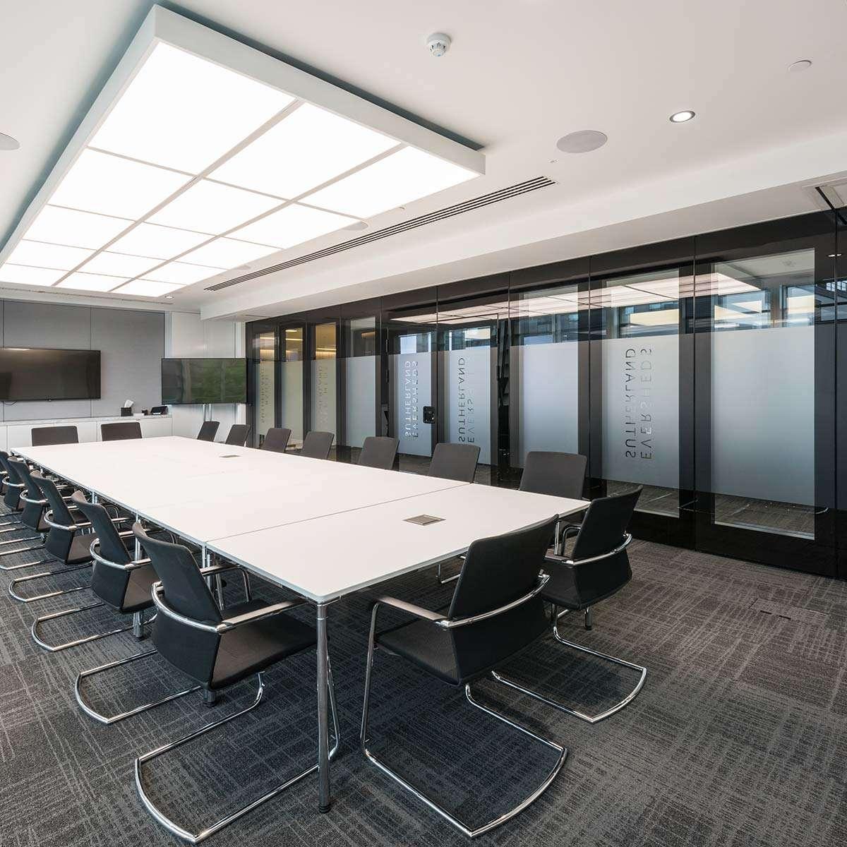 office design company in London