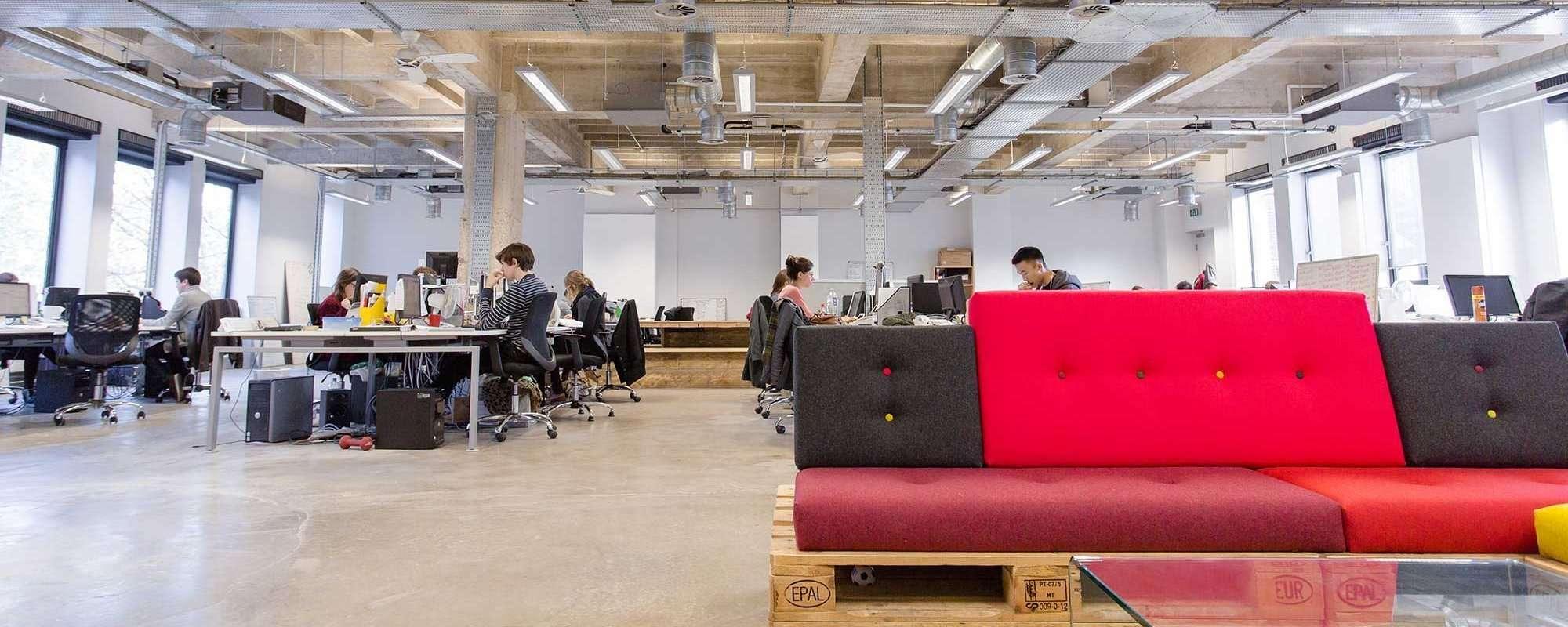 Interior Design And Build In London