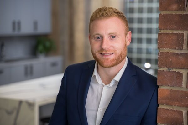 Christopher Moulton of AW Spaces | Office Design and Build