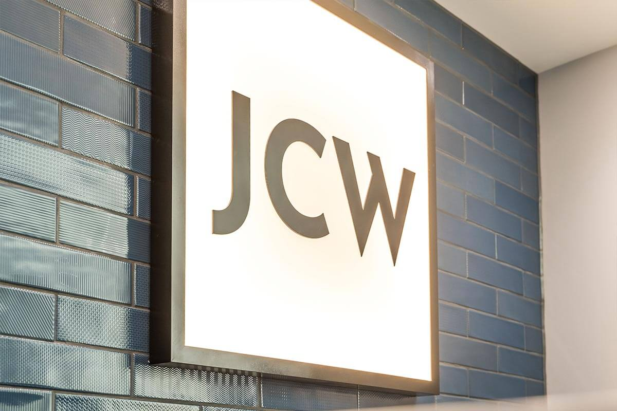 New City Office For JCW